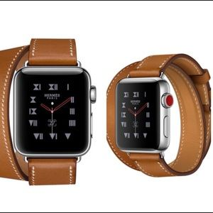 Apple Watch Hermès Series 3